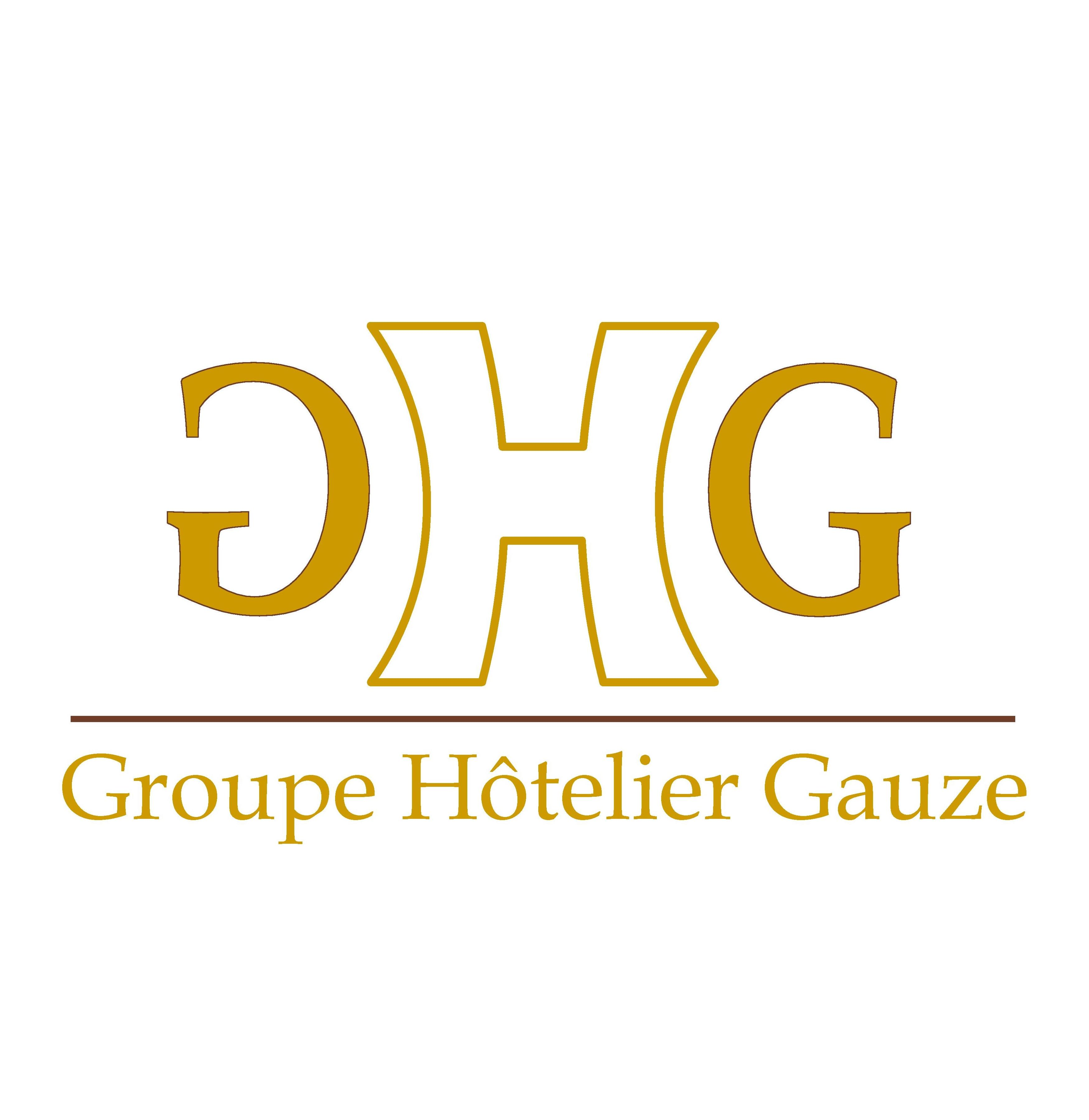 Groupe h telier gauze for Groupe hotelier
