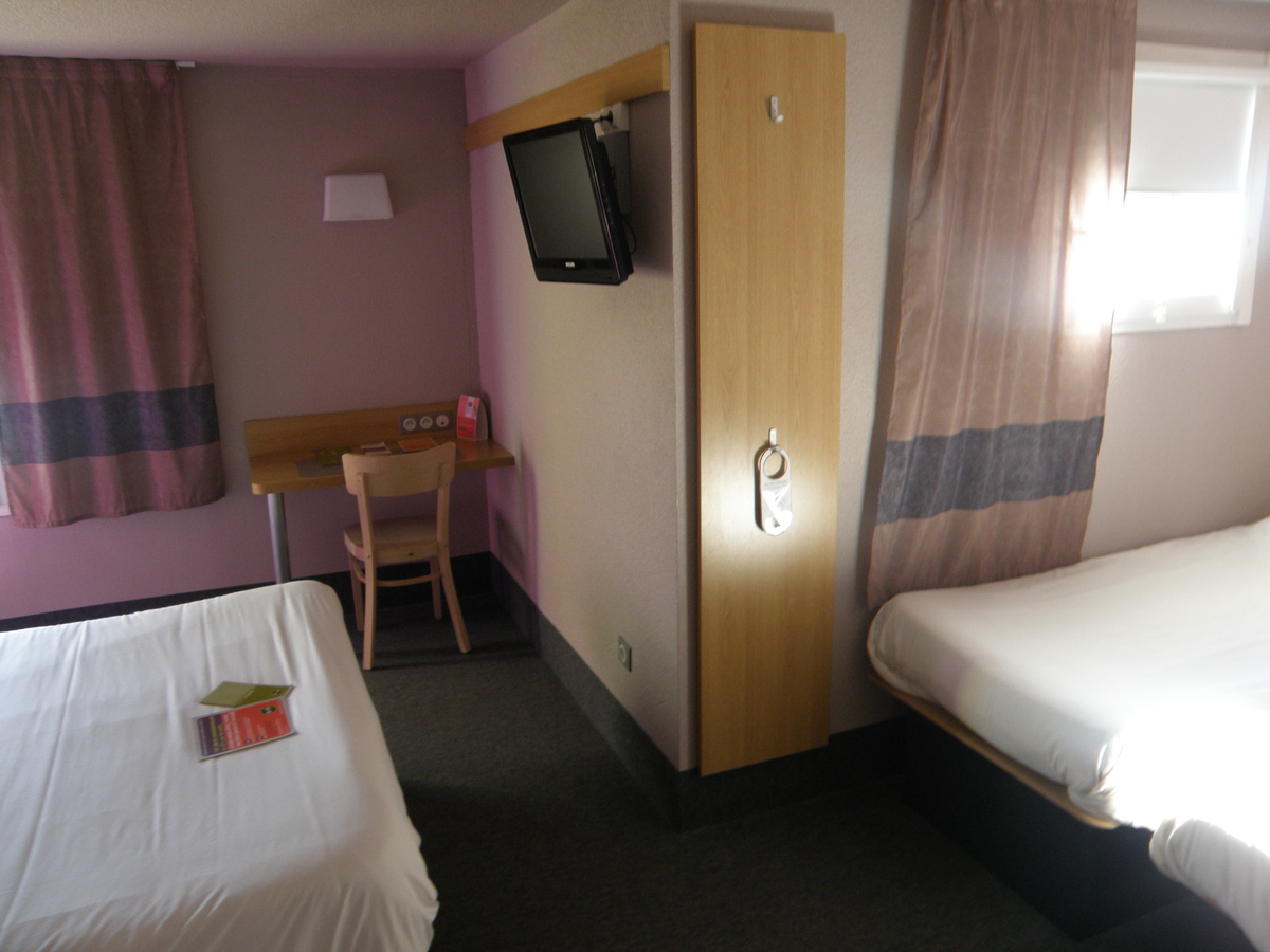 Hotel B And B Perpignan Nord
